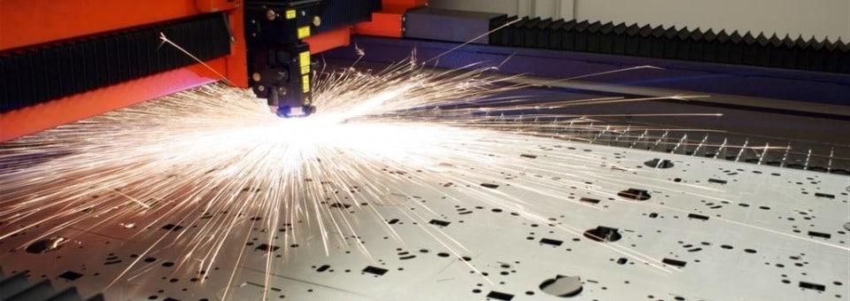 Eenvoudig identificeren van laserparts